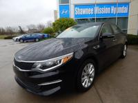 We are excited to offer this 2016 Kia Optima. Everyone