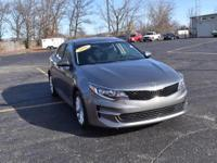You can find this 2016 Kia Optima LX and many others