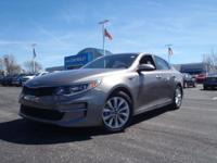 New Price! CARFAX One-Owner. Clean CARFAX. Moss Gray