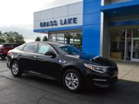 PRICED TO MOVE $800 below NADA Retail!, EPA 35 MPG