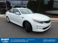 CARFAX 1-Owner, Kia Certified, Excellent Condition.