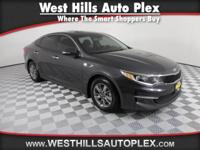 Certified Vehicle! New Arrival! CarFax 1-Owner, LOW