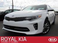 The optima SXL offers pin you in your seat performance