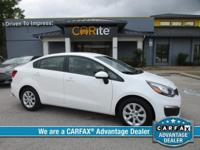 CARFAX 1-Owner, Excellent Condition. WAS $11,455, FUEL