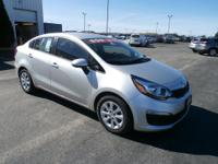 - Come check out this super clean and fuel efficient 16