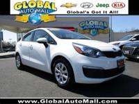 KIA CERTIFIED !! Great deal on this economical and