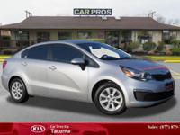 Runs mint! Kia CERTIFIED. This quality Vehicle is just