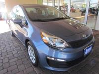 You won't find a cleaner 2016 Kia Rio than this