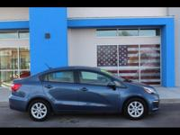 2016 Kia Rio under 6000 miles! This car is practically