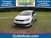 Outlet Rental Car Sales is pleased to be currently