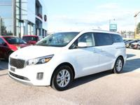 Kia Certified with 100.000 Mile Warranty! Inspected,