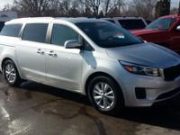 1 OWNER, LOW MILES, KIA CERTIFIED, CONVENIENCE PACKAGE