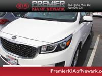 You can find this 2016 Kia Sedona LX and many others