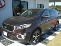 AWD and Great Gas Mileage? Thats right! This Kia