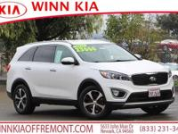 New Price! PHONE CONNECTION, REARVIEW CAMERA, Sorento