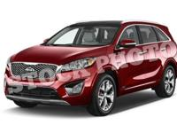 This 2016 Kia Sorento EX is proudly offered by Powell