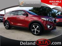 Thank you for visiting another one of Deland Kia's