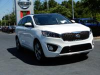 New Price! CARFAX One-Owner. 2016 Kia Clean CARFAX.