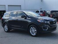CarFax 1-Owner, This 2016 Kia Sorento L will sell fast