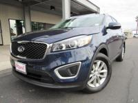 This superb Kia is one of the most sought after used