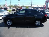 Look at this 2016 Kia Sorento . Its Automatic