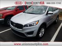 AWD / All-WHEEL DRIVE, Alloy Wheels, Sorento LX, AWD,
