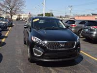 Check out this gently-used 2016 Kia Sorento we recently