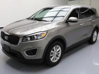 This awesome 2016 Kia Sorento 4x4 comes loaded with the