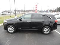 This 2016 Kia Sorento LX is offered to you for sale by