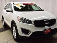 Looking for a clean, well-cared for 2016 Kia Sorento?