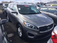 Kia Certified, V6, All Wheel Drive, 3rd Row Seating