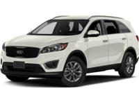~~ 2016 Kia Sorento LX ~~ CARFAX: 1-Owner, Buy Back