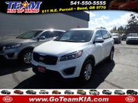 Kia Certified and AWD. Your highway to happiness has