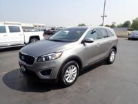 It doesn't get much better than this 2016 Kia Sorento