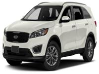 Options:  2016 Kia Sorento 3.3 Lx|This 2016 Kia Sorento