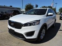 We are excited to offer this 2016 Kia Sorento. Drive