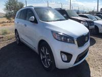 Options:  2016 Kia Sorento 3.3L|All Wheel Drive!!!Awd.