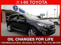 This Sorento is a well made car and drives well. it is
