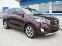 AWD, ABS brakes, Alloy wheels, Auto-dimming Rear-View
