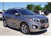 The Kia Sorento is an appealing alternative to five-