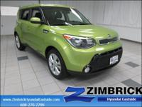 REDUCED FROM $14,389!, EPA 31 MPG Hwy/24 MPG City!