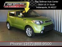 REDUCED FROM $15,988!, FUEL EFFICIENT 31 MPG Hwy/24 MPG