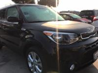 CARFAX 1-Owner. + trim. EPA 31 MPG Hwy/24 MPG City!