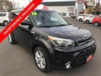 Check out this 2016 Kia Soul . Its Automatic