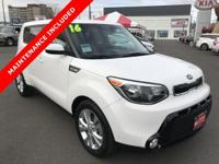 Look at this 2016 Kia Soul . Its Automatic transmission