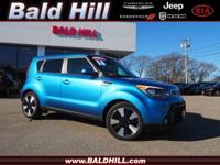 Recent Arrival! Kia Certified *, One Owner *, Soul