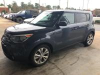 This 2016 Kia Soul is a One Owner vehicle with Back Up