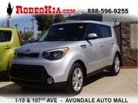 This 2016 Kia Soul +  will sell fast! This Soul  has