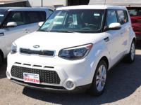 Most the updates and upgrades to the 2016 Kia Soul