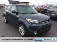 Priced below KBB Fair Purchase Price! Kia Soul Clean